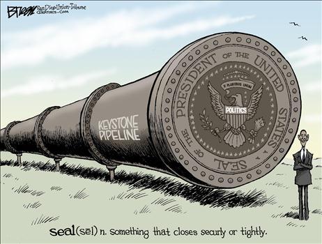 Keystonepipeline