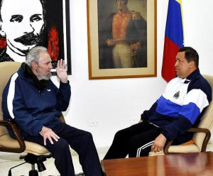 Hugo Chavez Castro