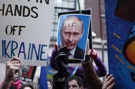Putin's Ukraine