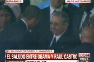ObamaCastro