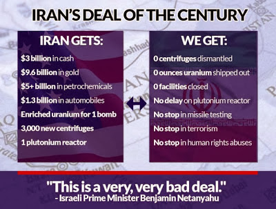 AA - Iran Deal