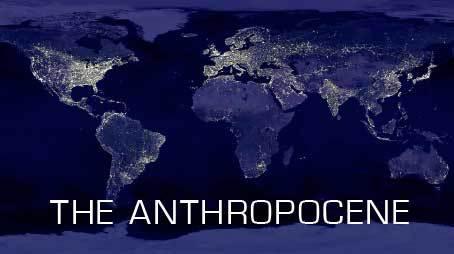 anthropecene