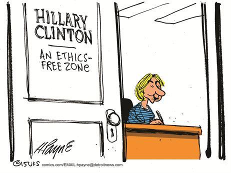 Hillaryethics