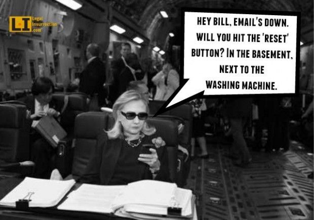 Hillary-Clinton-Email-Servers-Home-Scandal-Private-Email-Secretary-of-State-620x435
