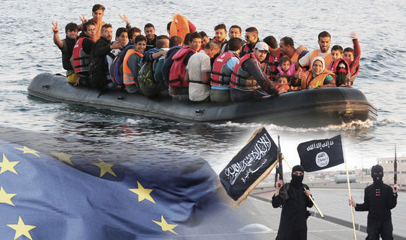 ISIS-terrorists-sneaking-into-Europe-on-migrant-boats-warns-Michele-Coninsx-of-Eurojust-589339