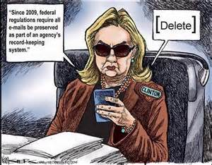 One more verse to the Hillary Clinton Nursery Rhyme. Hillary hacked..