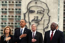 Verses 80 and 81of the Obama Impeachment song. The Cuba, Belgiumconnection.