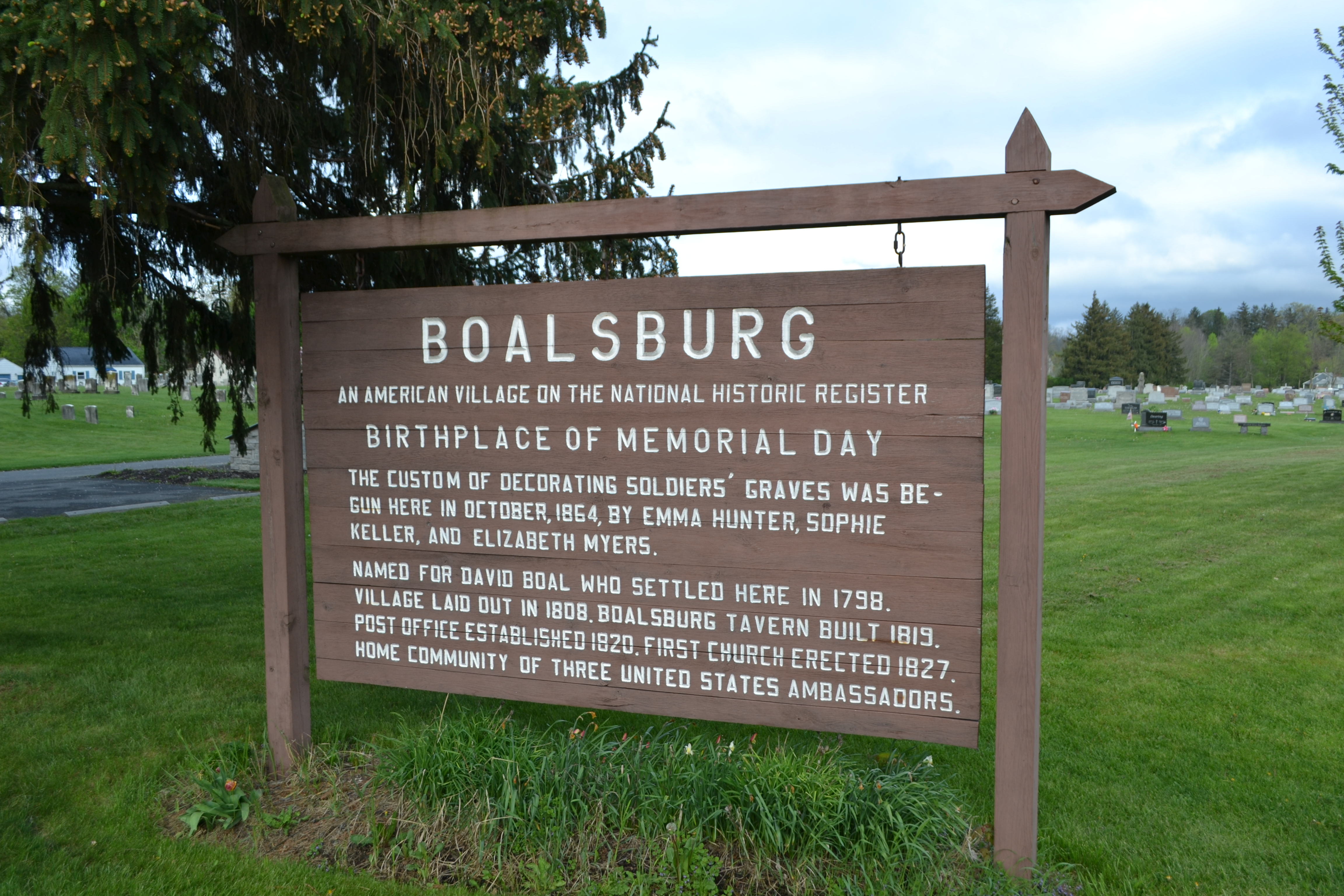 Greetings from boalsburg on national day of prayer len bilns dsc1000 kristyandbryce Image collections