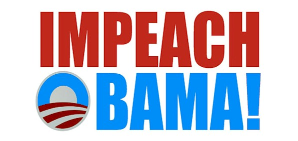 The complete Obama Impeachment song.