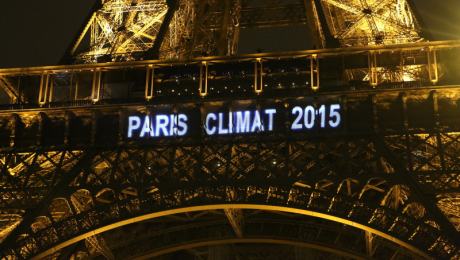 Time to repeal the Paris agreement, aLimerick