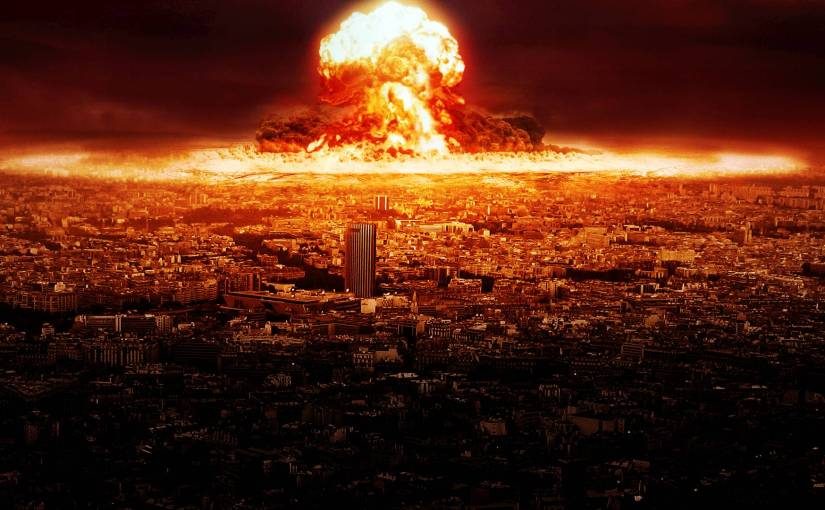 Obama okays Russian sales of Uranium to Iran, enough to make 51 nuclear bombs, a Limerick.
