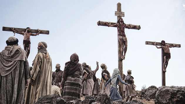 When was the crucifixion of Jesus? Wednesday, Friday, Thursday? And whatyear?