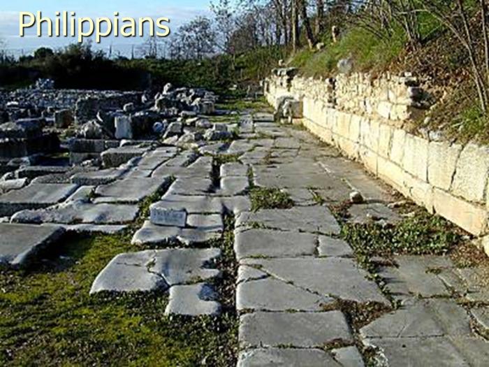 Philippians 1.