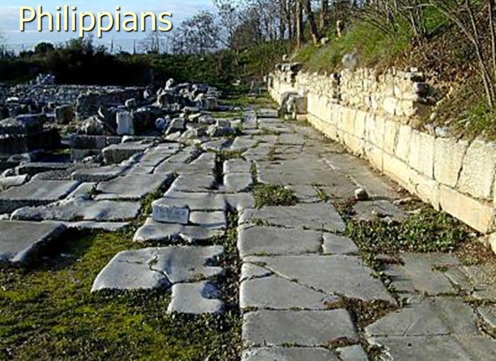 Philippians 4.