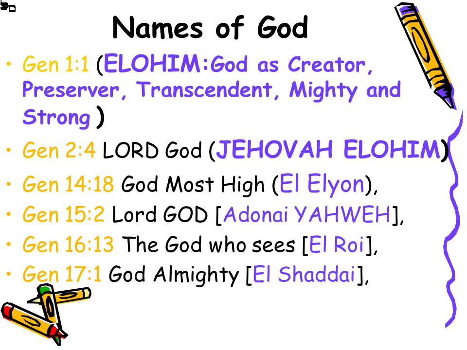 Genesis 17 God S People Covenant With Abraham The