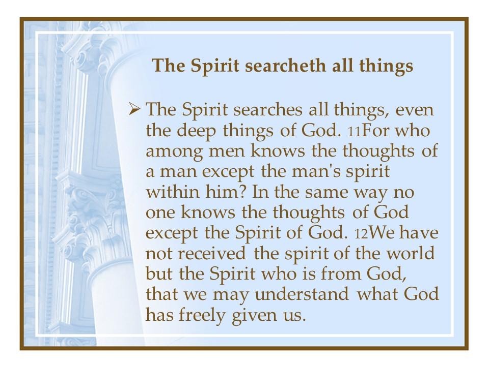 1 Corinthians2