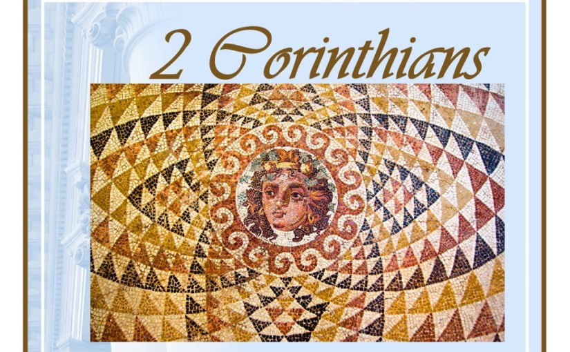 2 Corinthians 13, Coming with Authority, Gentleness, Greetings, Benediction.