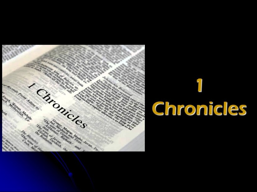 1 Chronicles 29, Offerings for Building the Temple, David's Praise to God, Solomon Anointed King, The Close of David's Reign.