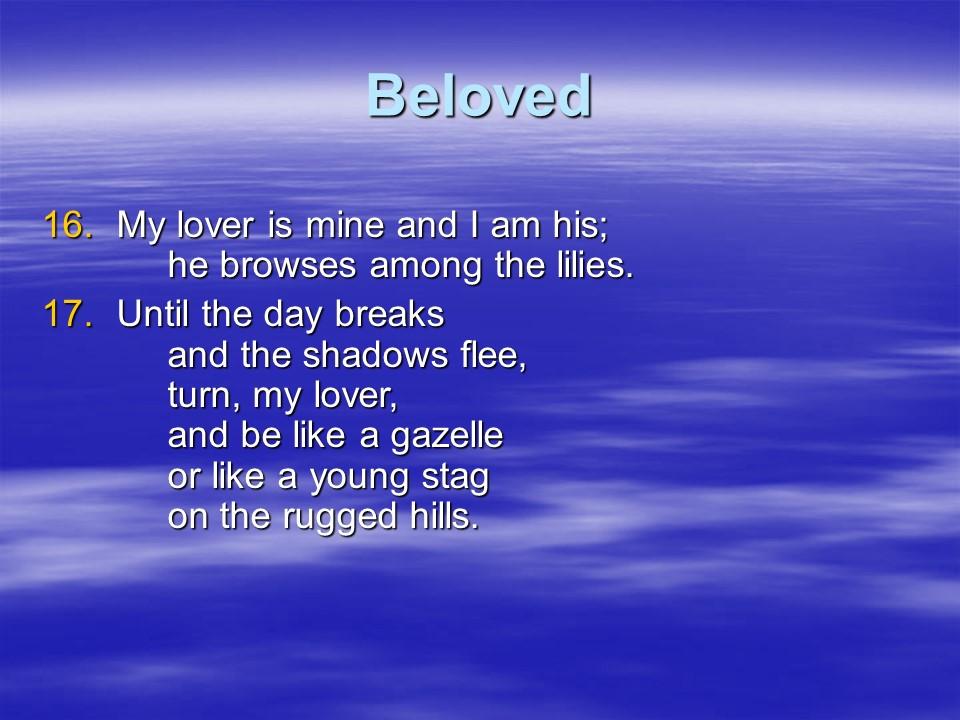 Song of Solomon2